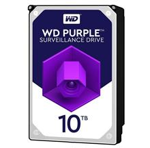 Western Digital WD101PURX Purple 10TB 256MB Cache Internal Hard Drive